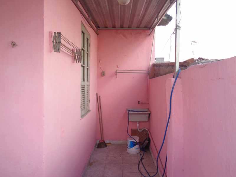 DSC05191 - Apartamento Pilares, Rio de Janeiro, RJ À Venda, 2 Quartos, 85m² - MEAP20348 - 19