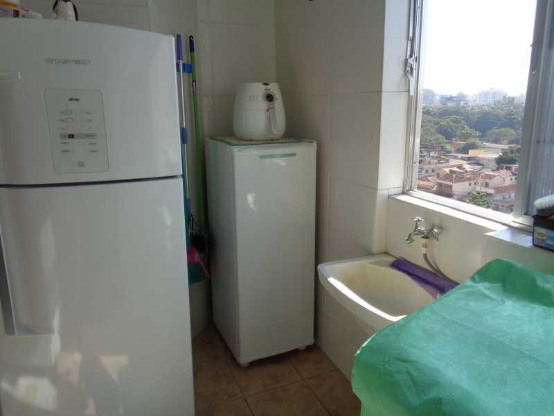 DSC06741 - Apartamento À VENDA, Engenho de Dentro, Rio de Janeiro, RJ - MEAP20349 - 20