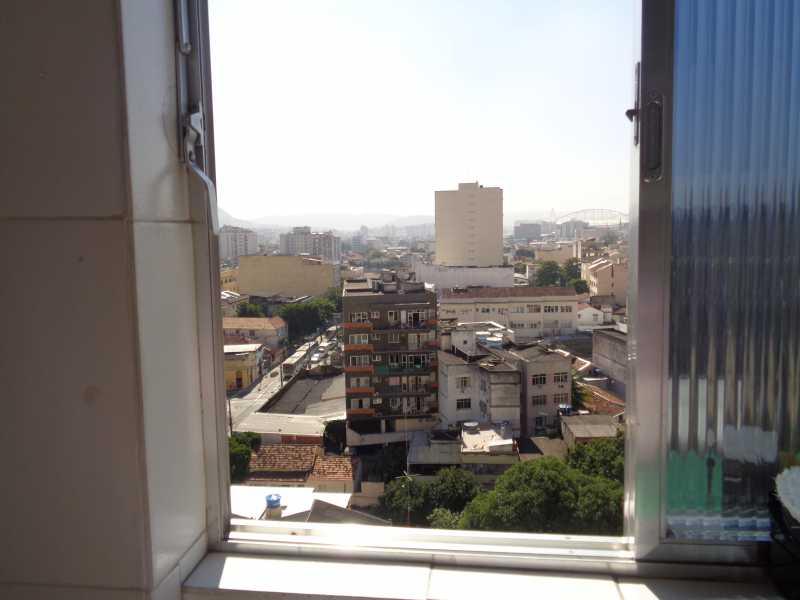 DSC06742 - Apartamento À VENDA, Engenho de Dentro, Rio de Janeiro, RJ - MEAP20349 - 7
