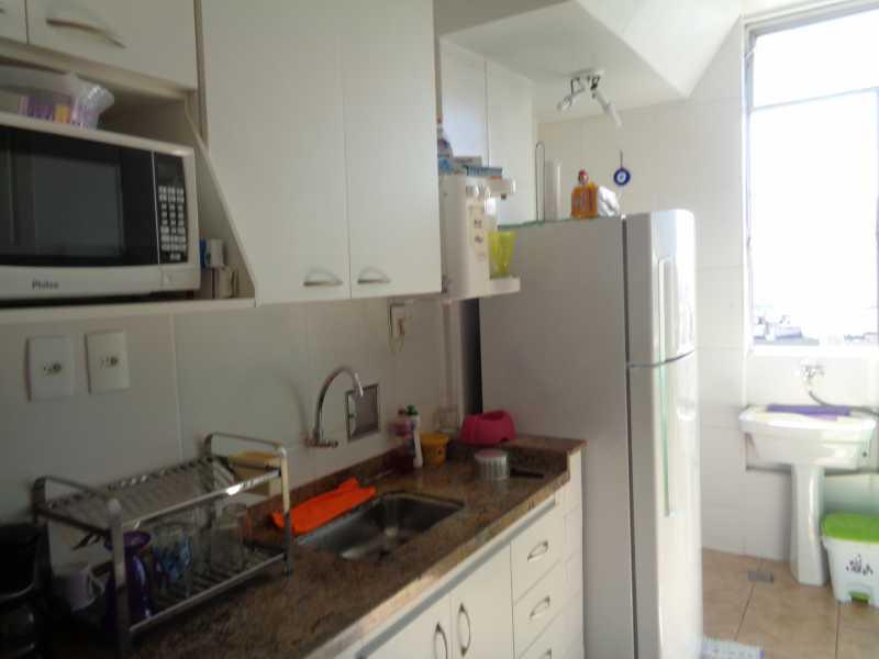 DSC06743 - Apartamento À VENDA, Engenho de Dentro, Rio de Janeiro, RJ - MEAP20349 - 18