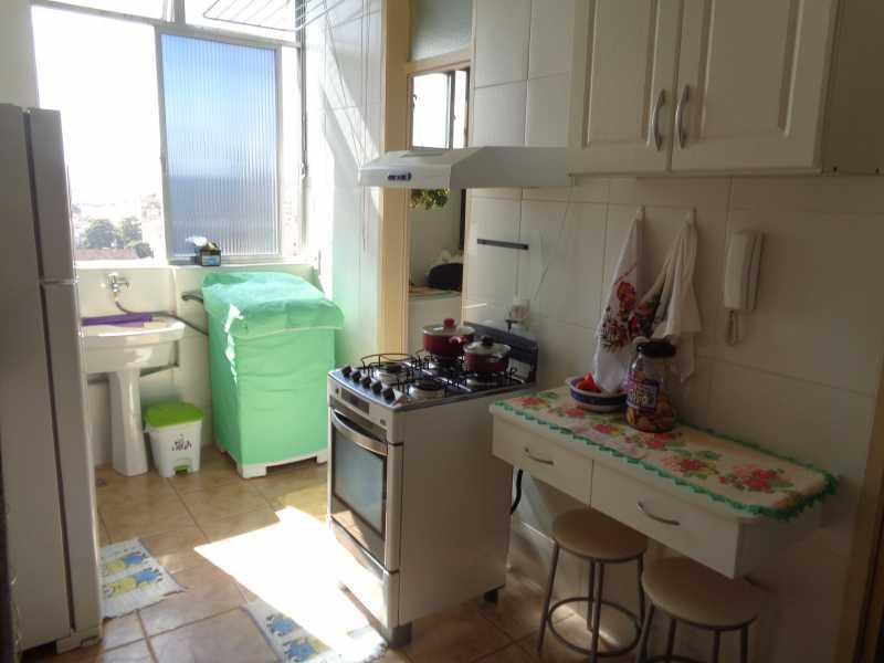 DSC06744 - Apartamento À VENDA, Engenho de Dentro, Rio de Janeiro, RJ - MEAP20349 - 19