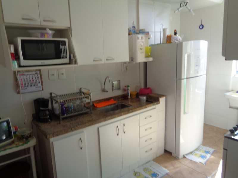 DSC06745 - Apartamento À VENDA, Engenho de Dentro, Rio de Janeiro, RJ - MEAP20349 - 17