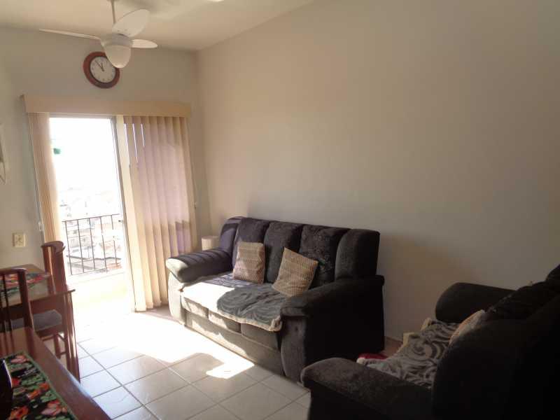 DSC06747 - Apartamento À VENDA, Engenho de Dentro, Rio de Janeiro, RJ - MEAP20349 - 3