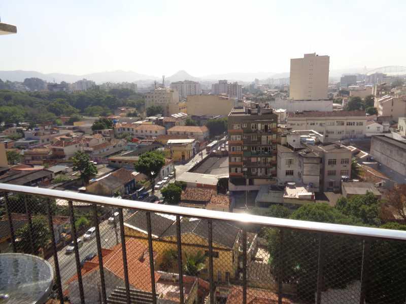 DSC06749 - Apartamento À VENDA, Engenho de Dentro, Rio de Janeiro, RJ - MEAP20349 - 6