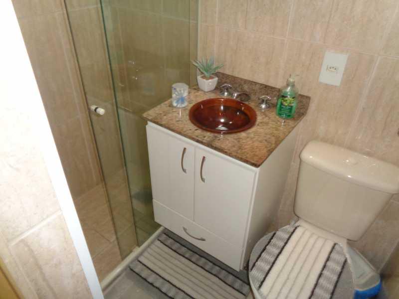 DSC06751 - Apartamento À VENDA, Engenho de Dentro, Rio de Janeiro, RJ - MEAP20349 - 15
