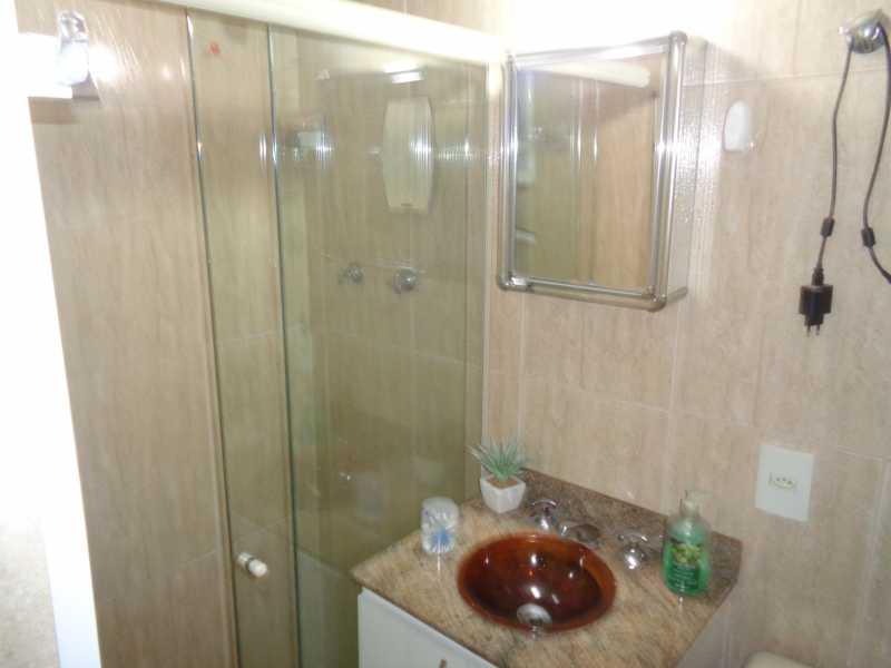 DSC06752 - Apartamento À VENDA, Engenho de Dentro, Rio de Janeiro, RJ - MEAP20349 - 13