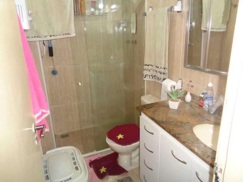 DSC06753 - Apartamento À VENDA, Engenho de Dentro, Rio de Janeiro, RJ - MEAP20349 - 14