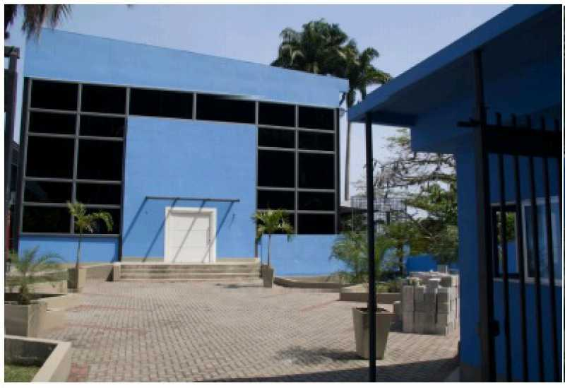 1 - Ponto comercial Vargem Pequena,Rio de Janeiro,RJ À Venda,3272m² - FRPC00001 - 1