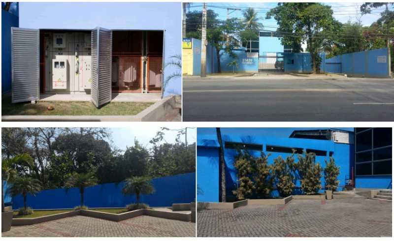 5 - Ponto comercial Vargem Pequena,Rio de Janeiro,RJ À Venda,3272m² - FRPC00001 - 6