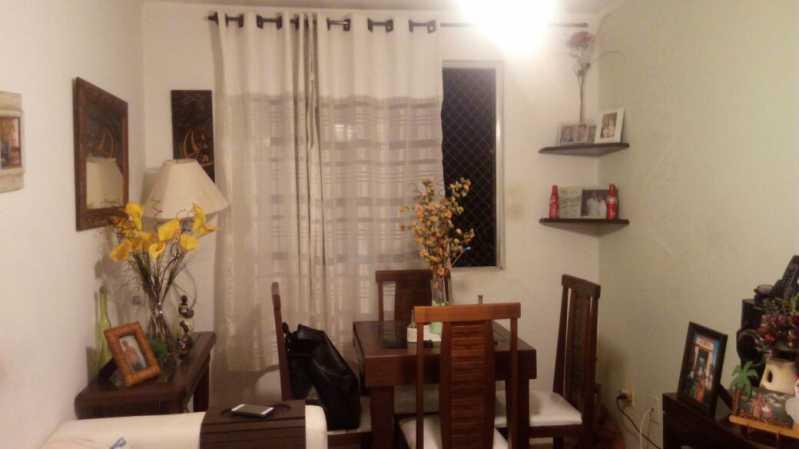 01 - Apartamento Pechincha,Rio de Janeiro,RJ À Venda,2 Quartos,51m² - FRAP20648 - 1