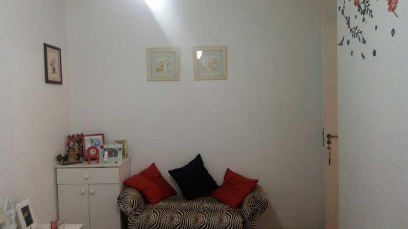 02 - Apartamento Pechincha,Rio de Janeiro,RJ À Venda,2 Quartos,51m² - FRAP20648 - 7