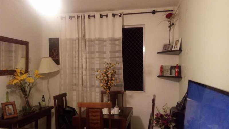 03 - Apartamento Pechincha,Rio de Janeiro,RJ À Venda,2 Quartos,51m² - FRAP20648 - 3