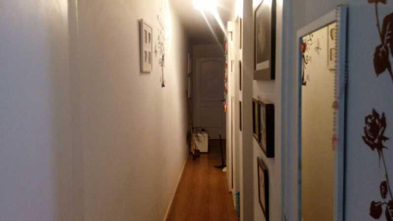 05 - Apartamento Pechincha,Rio de Janeiro,RJ À Venda,2 Quartos,51m² - FRAP20648 - 6