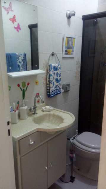 09 - Apartamento Pechincha,Rio de Janeiro,RJ À Venda,2 Quartos,51m² - FRAP20648 - 13