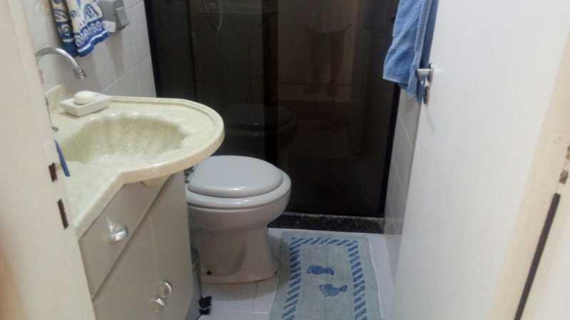 10 - Apartamento Pechincha,Rio de Janeiro,RJ À Venda,2 Quartos,51m² - FRAP20648 - 14