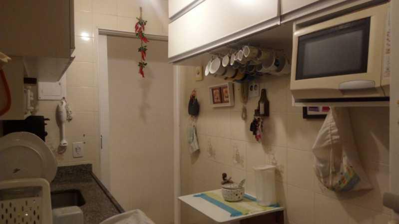15 - Apartamento Pechincha,Rio de Janeiro,RJ À Venda,2 Quartos,51m² - FRAP20648 - 15