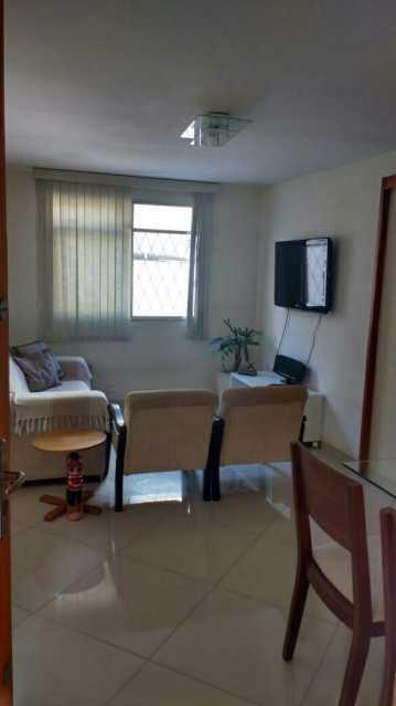 IMG-20170629-WA0038 - Apartamento Lins de Vasconcelos, Rio de Janeiro, RJ À Venda, 2 Quartos, 50m² - MEAP20351 - 1
