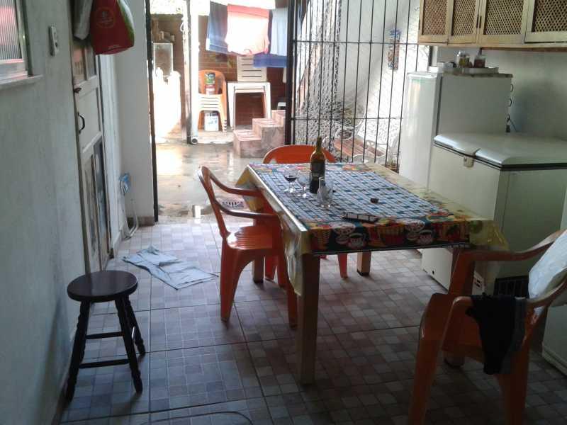 20170702_140955 - Casa Encantado, Rio de Janeiro, RJ À Venda, 3 Quartos, 90m² - MECA30007 - 18