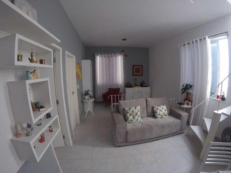 GOPR3543 - Apartamento Vila Isabel,Rio de Janeiro,RJ À Venda,2 Quartos,120m² - MEAP20354 - 1