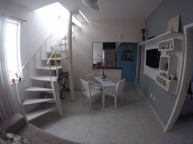 GOPR3549 - Apartamento Vila Isabel,Rio de Janeiro,RJ À Venda,2 Quartos,120m² - MEAP20354 - 5