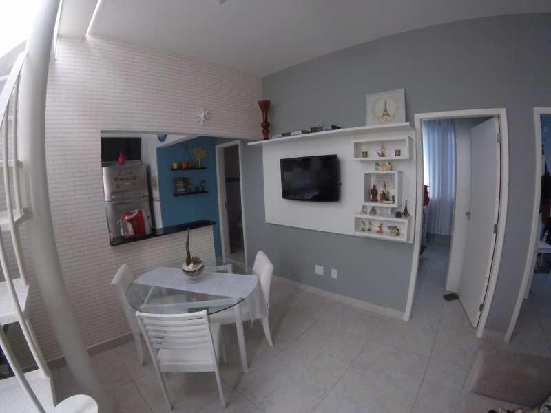 GOPR3550 - Apartamento Vila Isabel,Rio de Janeiro,RJ À Venda,2 Quartos,120m² - MEAP20354 - 6