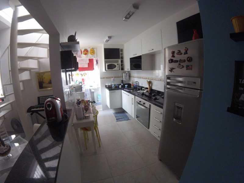 GOPR3554 - Apartamento Vila Isabel,Rio de Janeiro,RJ À Venda,2 Quartos,120m² - MEAP20354 - 19