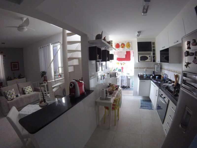 GOPR3555 - Apartamento Vila Isabel,Rio de Janeiro,RJ À Venda,2 Quartos,120m² - MEAP20354 - 20