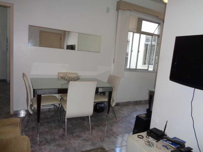 DSC05244 - Apartamento 1 quarto à venda Méier, Rio de Janeiro - R$ 205.000 - MEAP10050 - 4