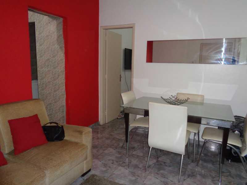 DSC05245 - Apartamento 1 quarto à venda Méier, Rio de Janeiro - R$ 205.000 - MEAP10050 - 1