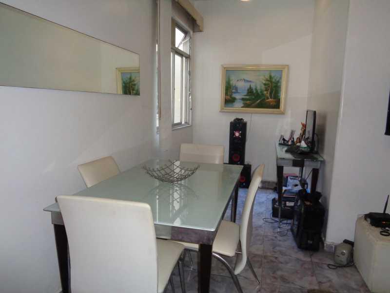 DSC05246 - Apartamento 1 quarto à venda Méier, Rio de Janeiro - R$ 205.000 - MEAP10050 - 5