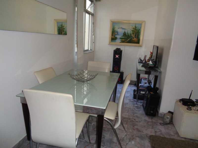 DSC05247 - Apartamento 1 quarto à venda Méier, Rio de Janeiro - R$ 205.000 - MEAP10050 - 6