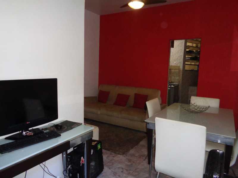 DSC05248 - Apartamento 1 quarto à venda Méier, Rio de Janeiro - R$ 205.000 - MEAP10050 - 3
