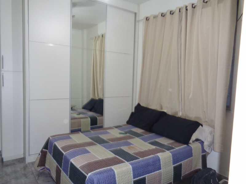 DSC05249 - Apartamento 1 quarto à venda Méier, Rio de Janeiro - R$ 205.000 - MEAP10050 - 7