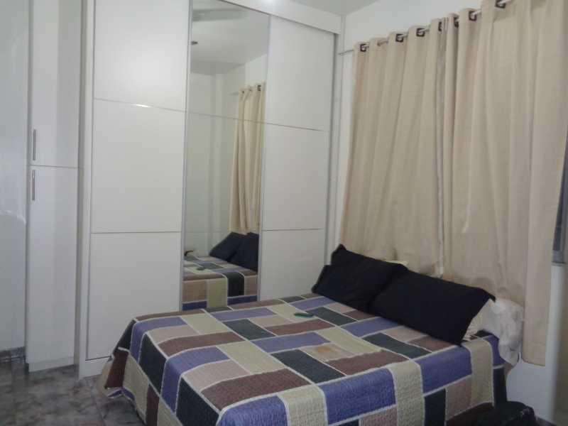 DSC05250 - Apartamento 1 quarto à venda Méier, Rio de Janeiro - R$ 205.000 - MEAP10050 - 8