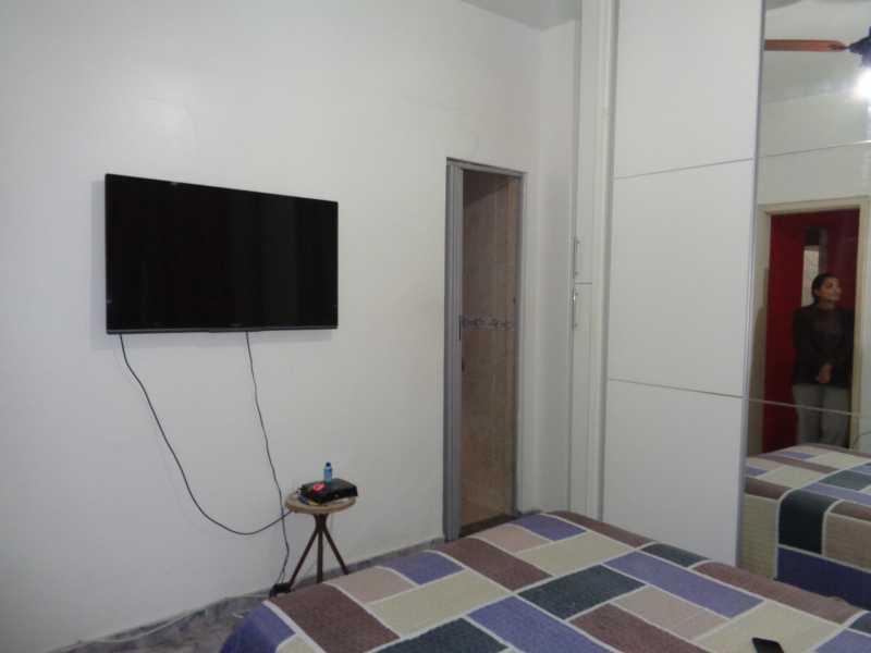 DSC05251 - Apartamento 1 quarto à venda Méier, Rio de Janeiro - R$ 205.000 - MEAP10050 - 9