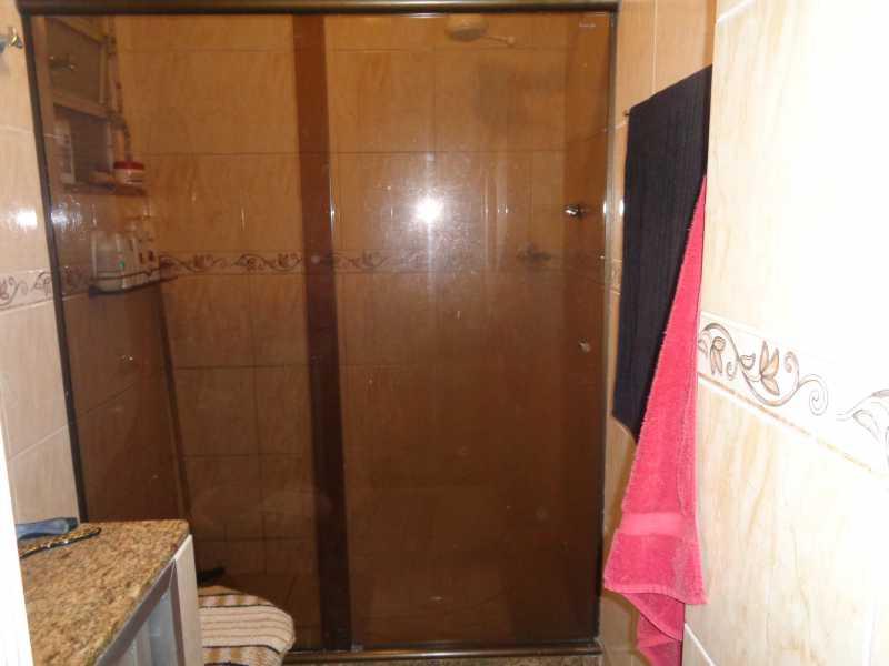 DSC05252 - Apartamento 1 quarto à venda Méier, Rio de Janeiro - R$ 205.000 - MEAP10050 - 11