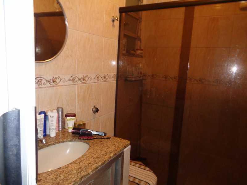 DSC05253 - Apartamento 1 quarto à venda Méier, Rio de Janeiro - R$ 205.000 - MEAP10050 - 12