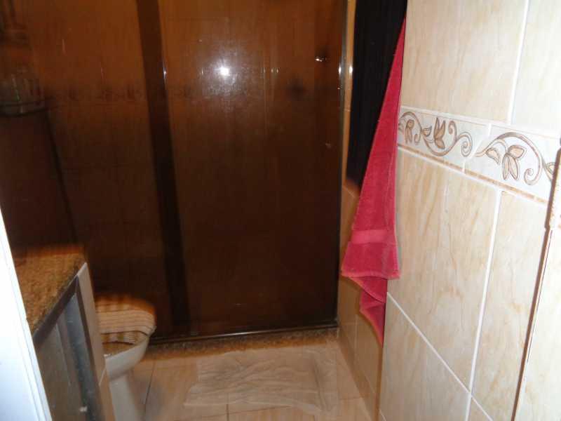 DSC05254 - Apartamento 1 quarto à venda Méier, Rio de Janeiro - R$ 205.000 - MEAP10050 - 13