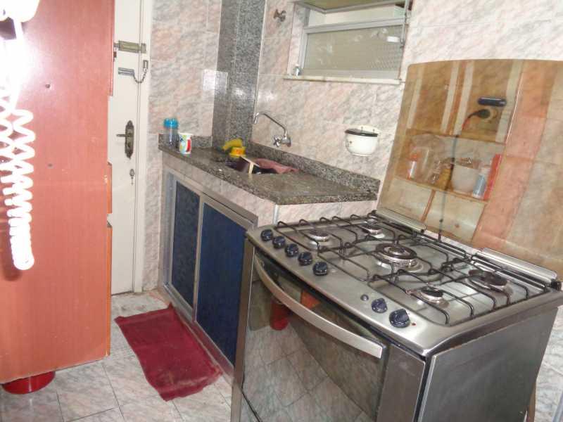 DSC05255 - Apartamento 1 quarto à venda Méier, Rio de Janeiro - R$ 205.000 - MEAP10050 - 14