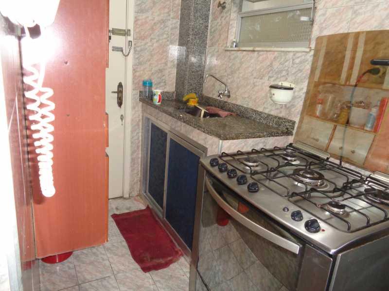 DSC05256 - Apartamento 1 quarto à venda Méier, Rio de Janeiro - R$ 205.000 - MEAP10050 - 15