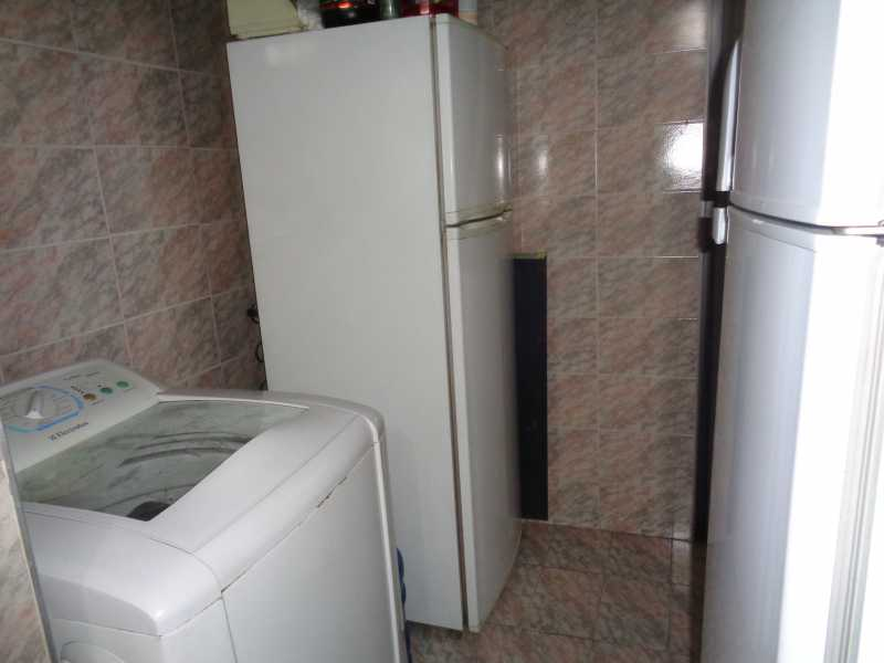 DSC05257 - Apartamento 1 quarto à venda Méier, Rio de Janeiro - R$ 205.000 - MEAP10050 - 18