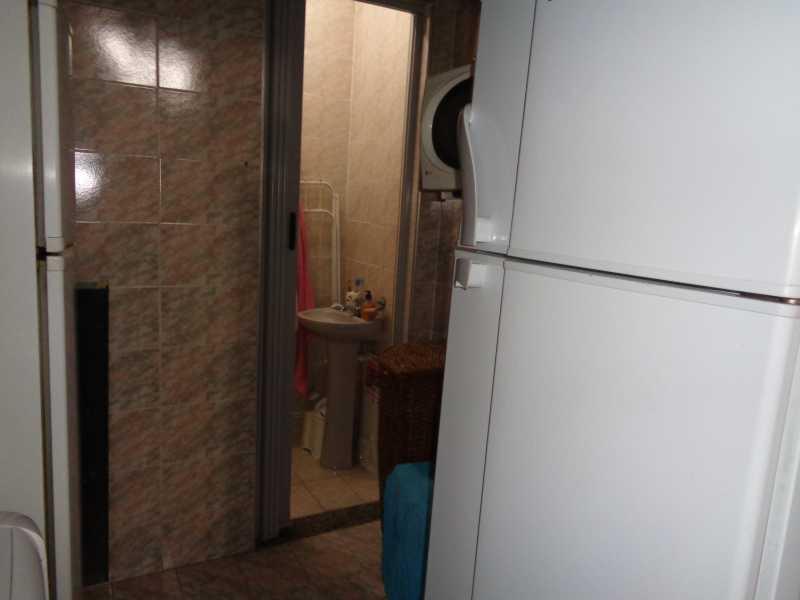 DSC05258 - Apartamento 1 quarto à venda Méier, Rio de Janeiro - R$ 205.000 - MEAP10050 - 17