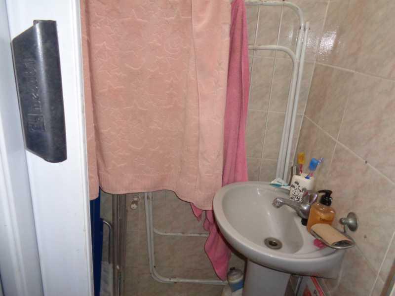 DSC05259 - Apartamento 1 quarto à venda Méier, Rio de Janeiro - R$ 205.000 - MEAP10050 - 10