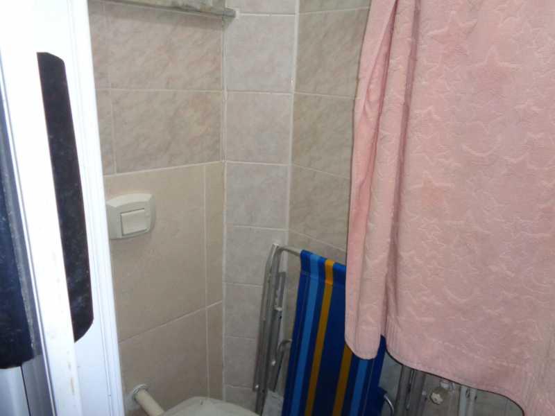 DSC05260 - Apartamento 1 quarto à venda Méier, Rio de Janeiro - R$ 205.000 - MEAP10050 - 19