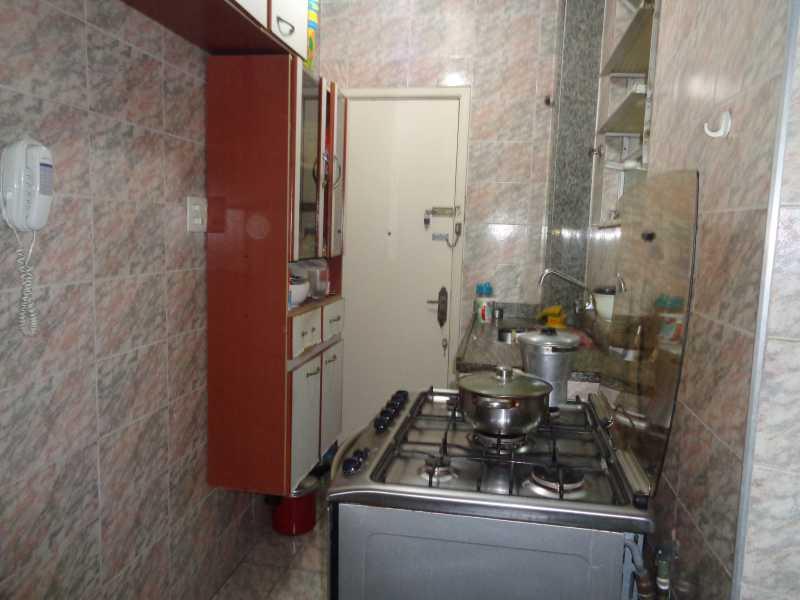 DSC05261 - Apartamento 1 quarto à venda Méier, Rio de Janeiro - R$ 205.000 - MEAP10050 - 16