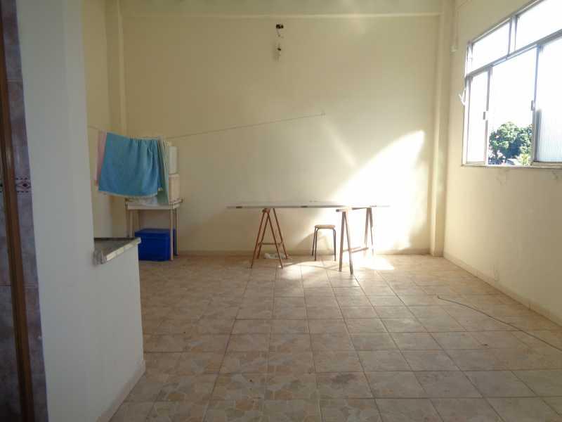 DSC05262 - Apartamento 1 quarto à venda Méier, Rio de Janeiro - R$ 205.000 - MEAP10050 - 20