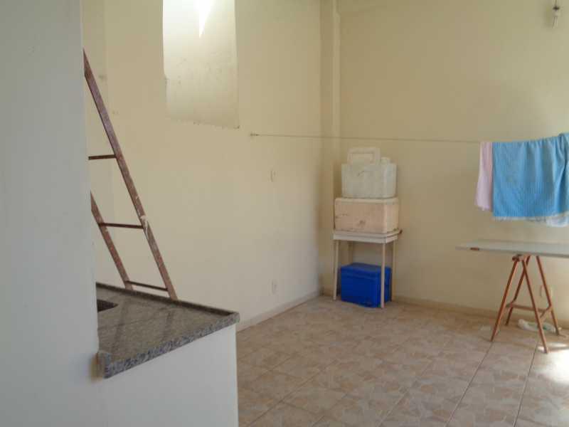 DSC05263 - Apartamento 1 quarto à venda Méier, Rio de Janeiro - R$ 205.000 - MEAP10050 - 21