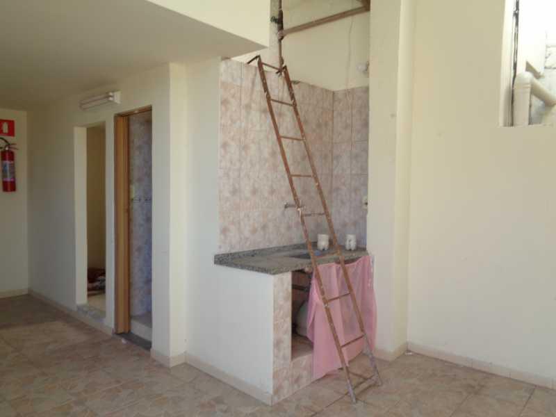 DSC05264 - Apartamento 1 quarto à venda Méier, Rio de Janeiro - R$ 205.000 - MEAP10050 - 22