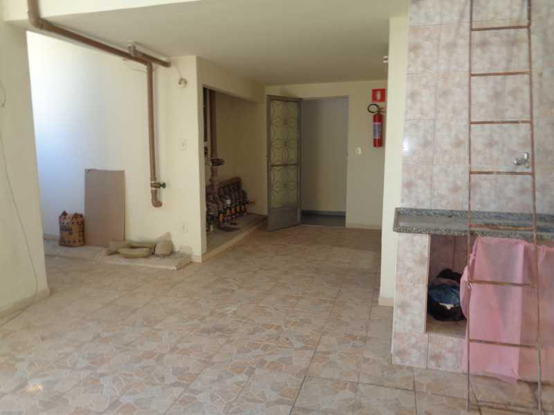 DSC05265 - Apartamento 1 quarto à venda Méier, Rio de Janeiro - R$ 205.000 - MEAP10050 - 23