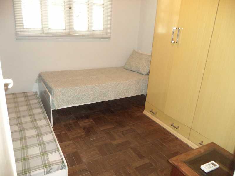 1ºqto - foto1 - Apartamento Tijuca,Rio de Janeiro,RJ À Venda,4 Quartos,140m² - MEAP40008 - 13